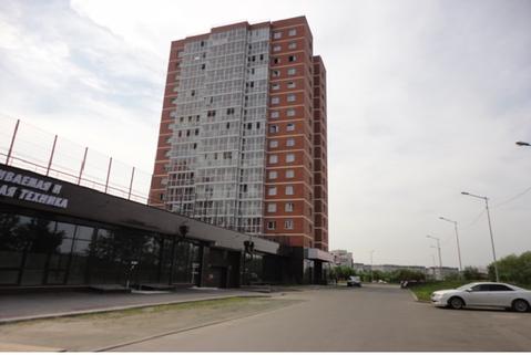Продажа торгового помещения, Иркутск, Юрия Тена проезд. - Фото 3