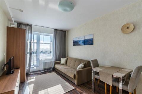 Продаются апартаменты 26.1 м2, м.Московская - Фото 1