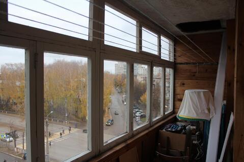 3- комнатная квартира проспект Ленина, д. 41 - Фото 4
