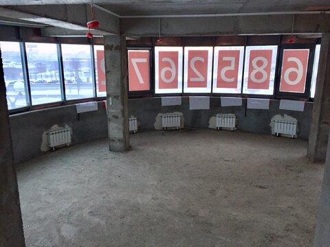 Аренда помещения (псн) 274.9 кв.м. Варшавское шоссе, 120, корпус 3 - Фото 5