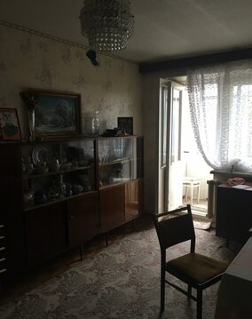 Продажа квартиры, Брянск, Ул. Советская - Фото 1