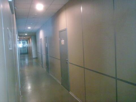 Продажа офисного этажа в Бизнес-центре - Фото 1
