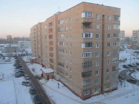 3 комнатная квартира 72 м - Фото 1