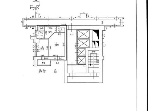 Однокомнатная квартира в новом доме рядом с Пионерской - Фото 2