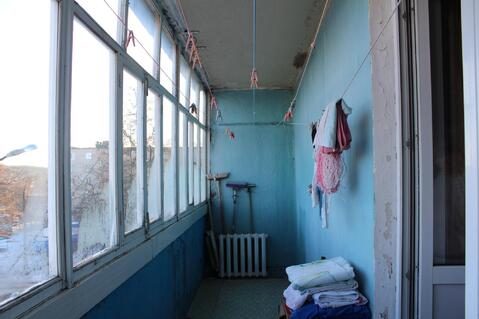 3-комнатная квартира ул. Текстильная, д. 8 - Фото 4