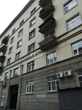 Продажа комнаты, м. Автозаводская, 2-й Автозаводский - Фото 1
