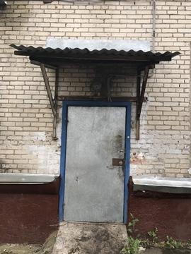 Сдается отдельно стоящий гараж/ангар, 333 кв. м - Фото 5