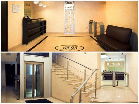 Продажа офисных помещений в действующем БЦ от собственника - Фото 5