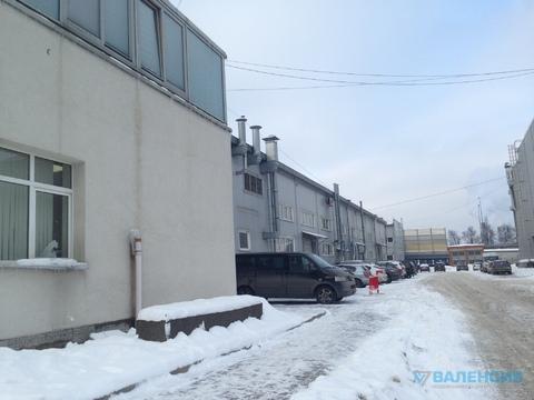 Сдается офисно-складское помещение 175 м2 на Трамвайном пр. 32 - Фото 1