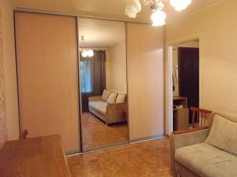 Продаю 1 Комн квартиру гост. типа, 41 квтл, Карбышева 54а, Волжский - Фото 4