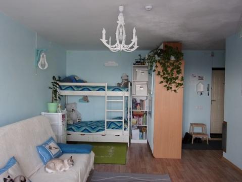 Продаётся в новостройке 1-комнатная с евроремонтом в Ново-Ленино - Фото 4