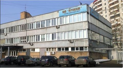 Аренда склада, м. Перово, Ул. Кусковская - Фото 2