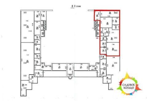 К аренде в БЦ предлагается площадь 220 кв.м. - Фото 2