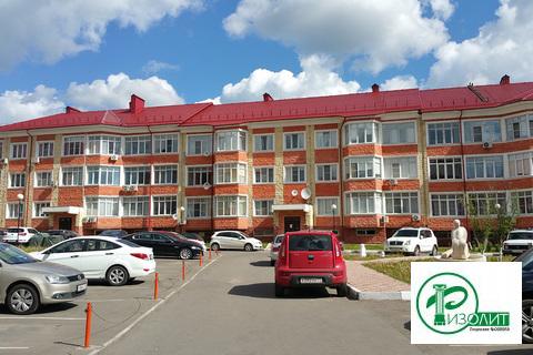 3-х комнатная квартира ЖК Центральный в Новой Москве - Фото 1