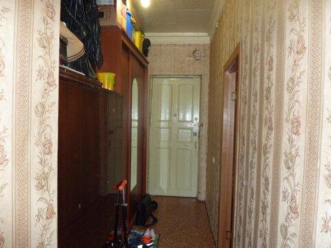 Продается отличная комната 19,5 м2 в 2х ком кв-ре ул Гончарова 17ак2 - Фото 3