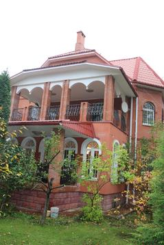 Дом на продажу в с.Шишкин Лес - Фото 1