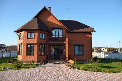 Великолепный дом для большой семьи! - Фото 1