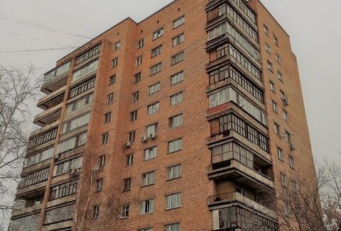 Продаю 4х квартиру, ул.Еремина, д.3, метро Динамо - Фото 1