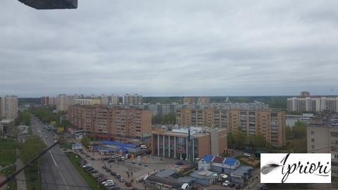 Продается 3 комнатная квартира в центре города Фрязино Проспект Мира 1 - Фото 1