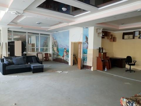 Сдается помещение под магазин 450 кв.м. в Феодосии - Фото 3