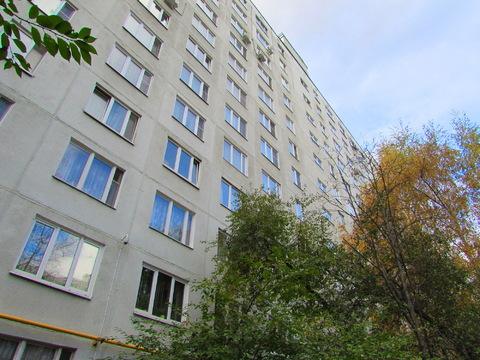 Комната в 2х к. кв, м. Чертановская - Фото 3