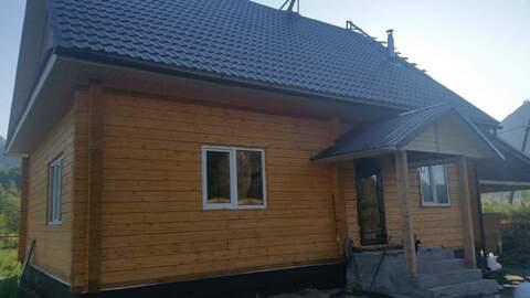 Продам: дом 80 кв.м. на участке 20 сот, село Анос