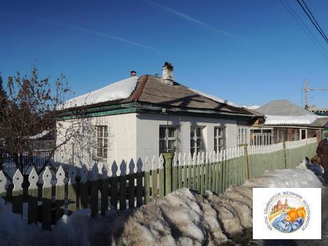 Продам частный дом, Рудный, г.Екатеринбург. - Фото 1