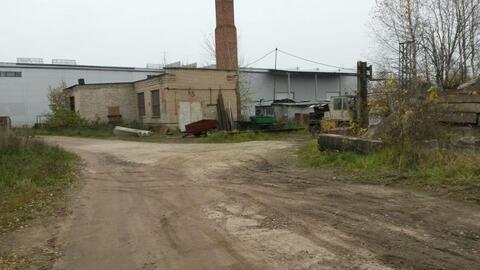 Производственно-складской комплекс Талдом - Фото 3