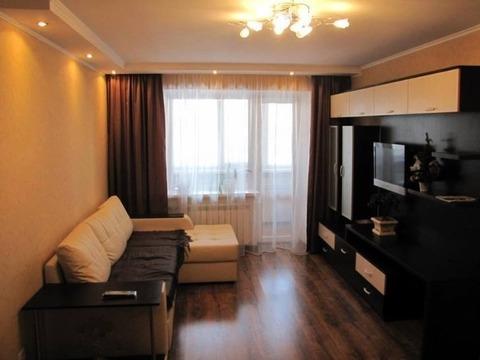 Сдается 1-ком квартира на Лукина, 12к1 - Фото 2