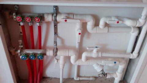 Продается дом с газом 120 кв.м. в мкр-не