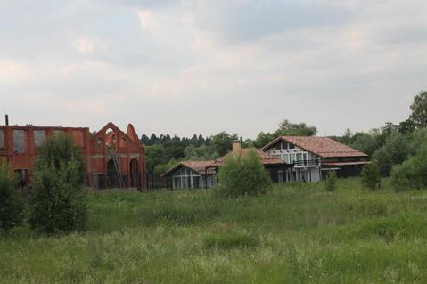 Продается участок 165 соток д.Одинцово, домодедовский район - Фото 5