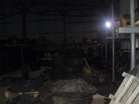 Холодный склад, 800 кв, пр. Кузнецкий - Фото 5