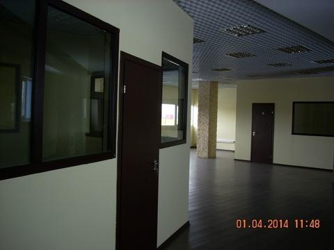 Аренда офиса, Реутов, Местоположение объекта указано на карте - Фото 4