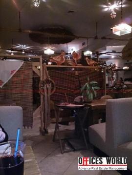 Кафе и ресторан, 674 кв.м. - Фото 3