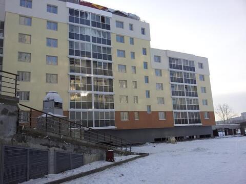 Продам квартиру-студию 37 кв.м.ул.Рощинская 37-А.Уктус. - Фото 3