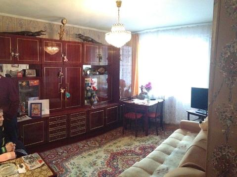 Продается 2-комнатная квартира 47м. м.Отрадное - Фото 1