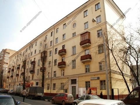 Продажа квартиры, м. Авиамоторная, Ул. Лефортовский Вал - Фото 3