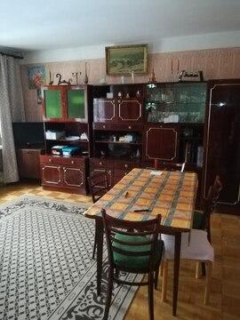 Четырехкомнатная квартира по ул.Революции, 4 в Александрове - Фото 1
