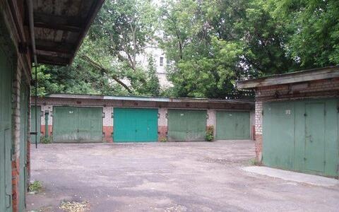 Продаю гараж в охраняемом гаражном комплексе, М. Филевская ул, 9с19 - Фото 3