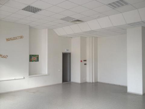 Аренда офис г. Москва, м. Преображенская Площадь, ул. Суворовская, 19 - Фото 1