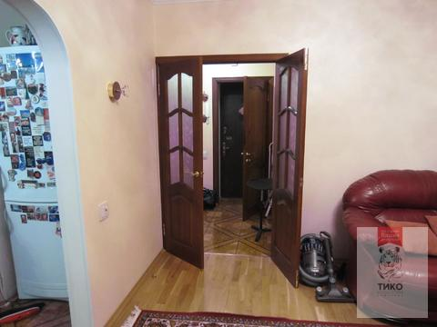 Квартира в кирпичном доме с высокими потолками - Фото 3