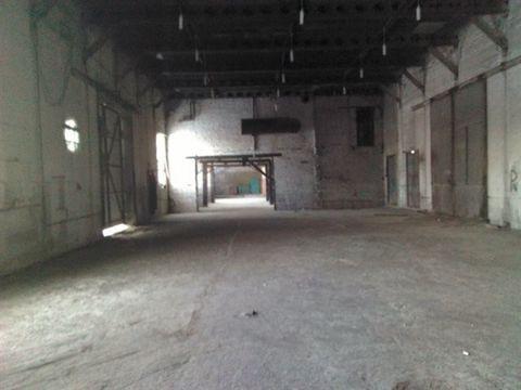 Сдам складское помещение 730 кв.м, м. Проспект Ветеранов - Фото 1