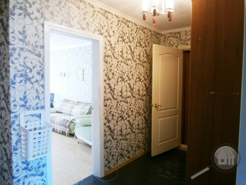 Продается 3-комнатная квартира, пр. Строителей - Фото 3
