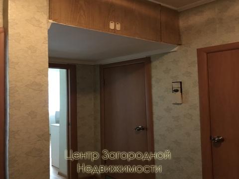 Однокомнатная Квартира Москва, улица Проходчиков, д.4, СВАО - . - Фото 5