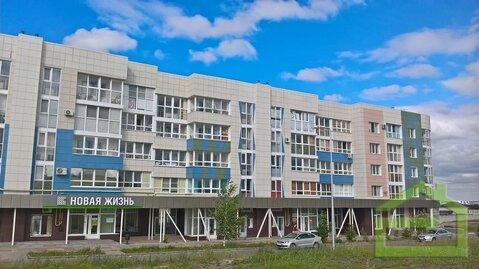 Помещение 96 кв.м. в новом ЖК на ул. Каштановая - Фото 1