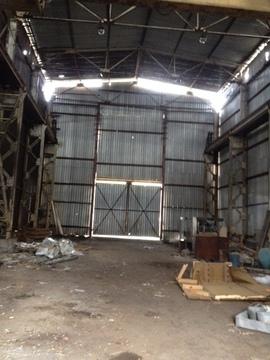 Холодный склад - Фото 4