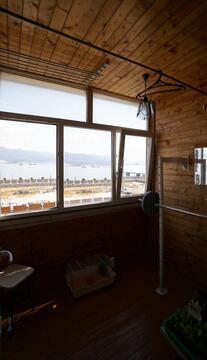 Видовая Двухкомнатная Квартира, Первая береговая линия, Чешский проект - Фото 5
