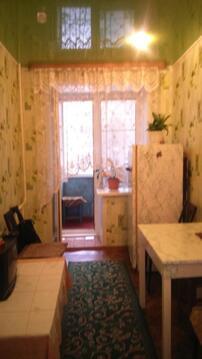 1-комнатная квартира на ул. Тракторная, 5а - Фото 4