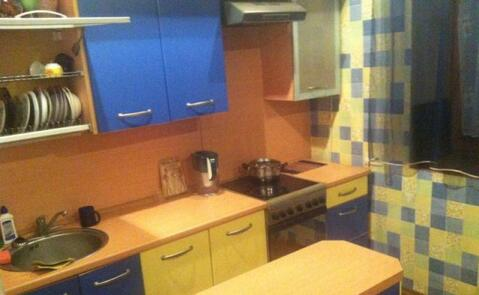 Сдается 4комнатная квартира на Уралмаше - Фото 2