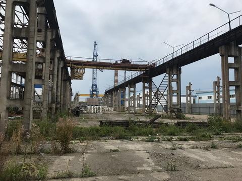 Продам производственный комплекс 21 000 кв. м. - Фото 2